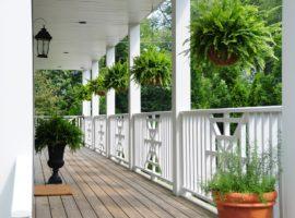 Comment huiler votre terrasse en bois