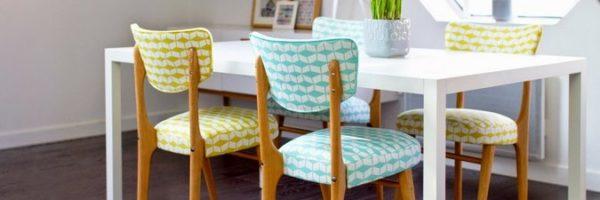 Relooking meuble : comment relooker ses chaises de salon ?