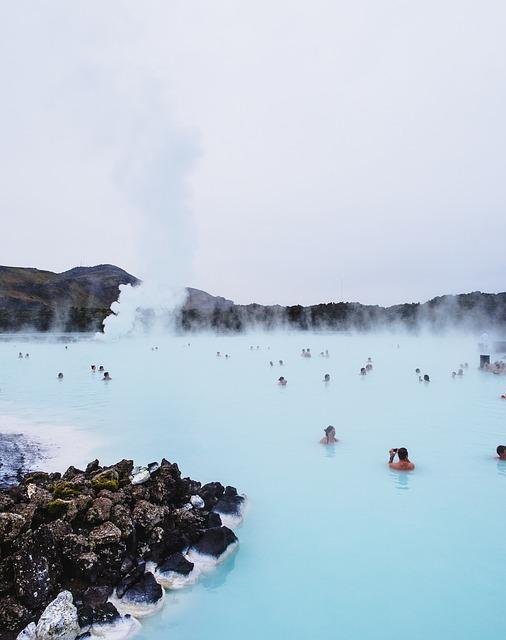 Bain nordique : les 10 bienfaits du bain nordique