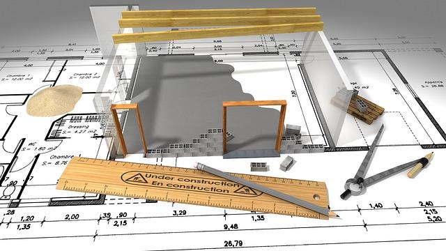 Faire son plan de maison : combien coûtent les plans d'une maison ?