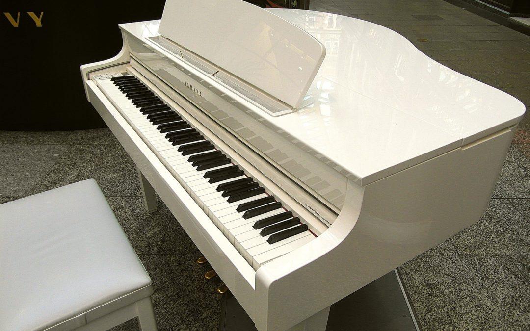 Déménageur piano : Pourquoi faire appel à des professionnels ?