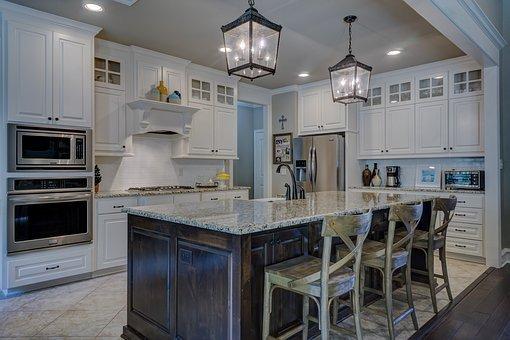 Comment réussir à décorer sa cuisine?