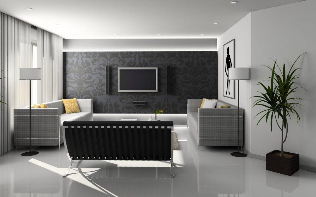 2021 Tendances des styles de décoration d'intérieur