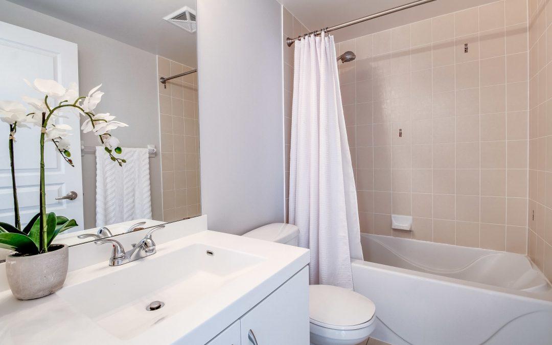 Nouveau design de la décoration de la salle de bain 2021 : Conseils de style
