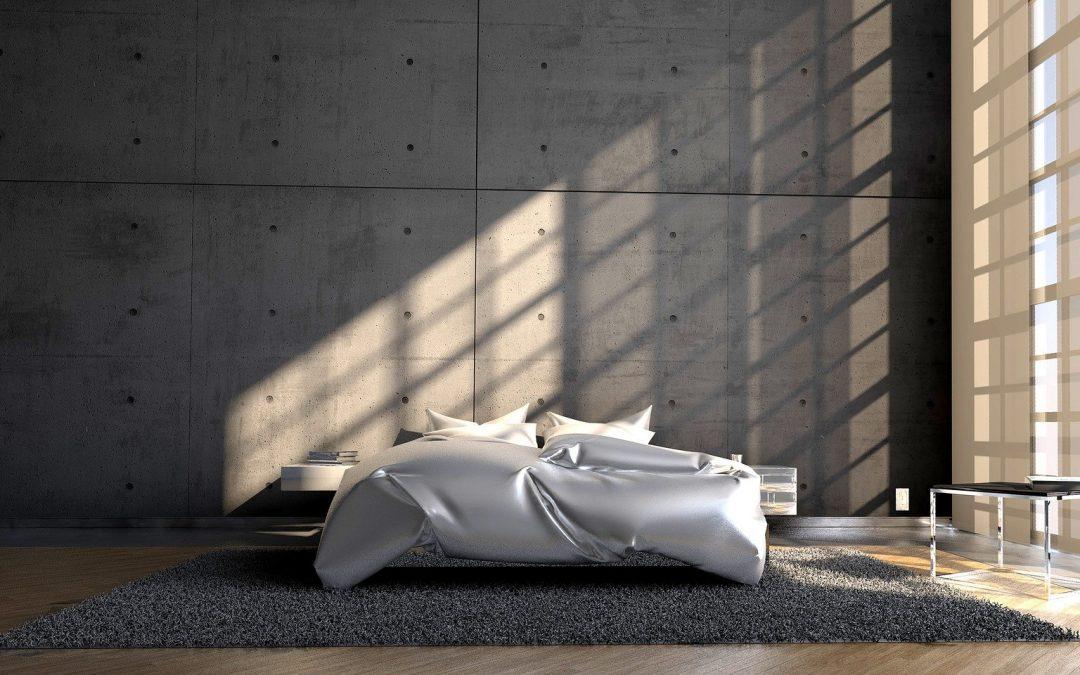 Nouvelles tendances du design des chambres à coucher modernes 2021