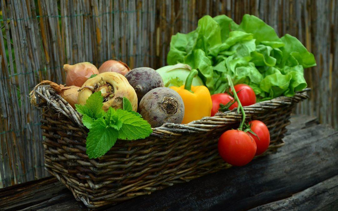 10 endroits alternatifs pour acheter de la nourriture (que vous avez probablement oublié) !
