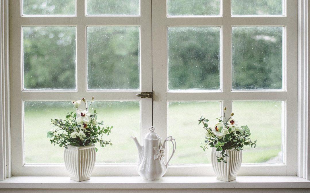 3 avantages du remplacement des portes et fenêtres