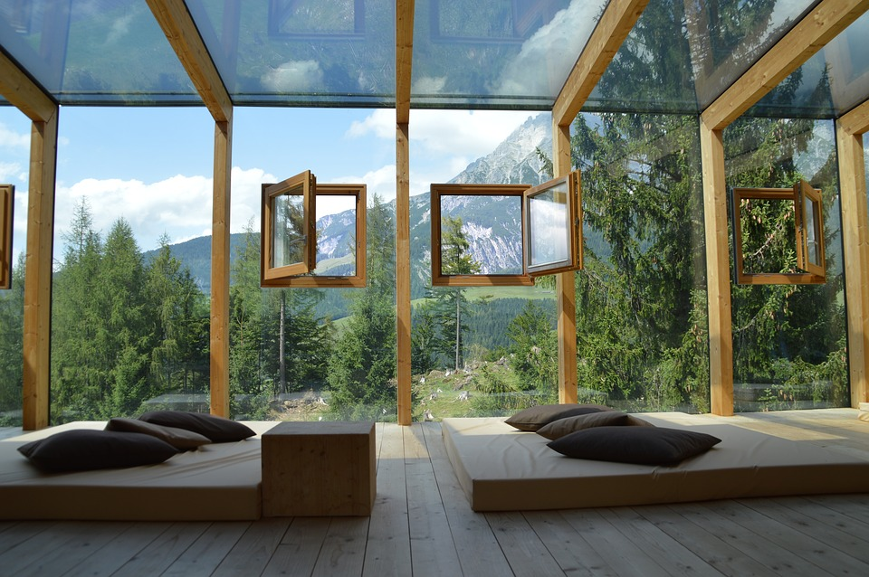 Claustra en bois, choisir celui qui convient le mieux à votre habitation